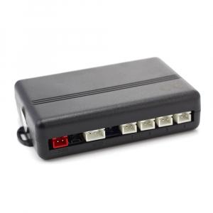 CARGUARD - Set senzori de parcare cu afisaj LED si semnal acustic2