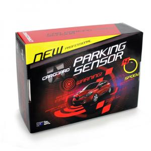CARGUARD - Set senzori de parcare cu afisaj LED si semnal acustic3