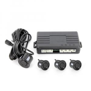 Set senzori de parcare cu semnal acustic0