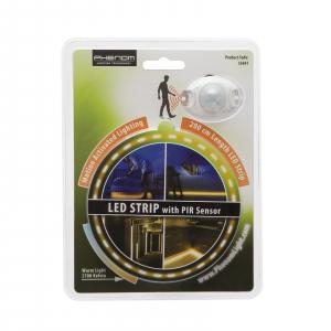 Sir LED cu senzor de miscare [4]