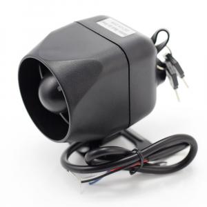 CARGUARD - Sirenă auto cu acumulator încorporat - 20 W11