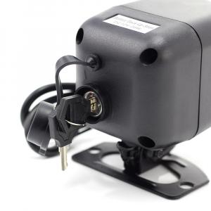 CARGUARD - Sirenă auto cu acumulator încorporat - 20 W8