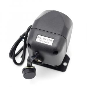 CARGUARD - Sirenă auto cu acumulator încorporat - 20 W1
