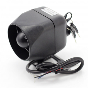 CARGUARD - Sirenă auto cu acumulator încorporat - 20 W5