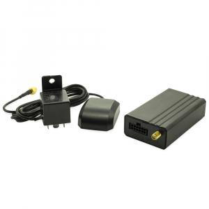 CARGUARD - Sistem de monitorizare vehicul, cu GPS0