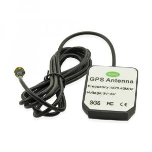 CARGUARD - Sistem de monitorizare vehicul, cu GPS7