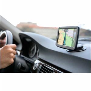 "Sistem de navigatie TomTom - Harti Europa gratuite, diagonala 5"" VIA 520"