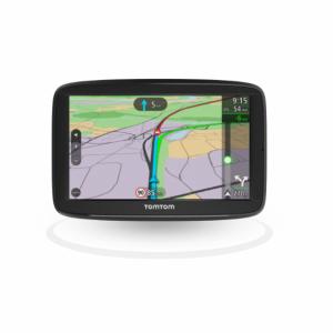 "Sistem de navigatie TomTom - Harti Europa gratuite, diagonala 5"" VIA 524"