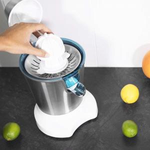 Storcator de citrice Cecotec Zitrus PowerAdjust 600, 600w, Anti picurare, 2 conuri, filtru reglabil [4]