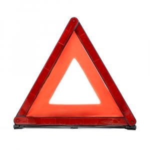 Triunghi reflectorizant pentru situati de urgenta auto in trafic [0]