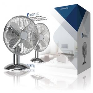 Ventilator de masa 12 cu 3 viteze HQ [1]
