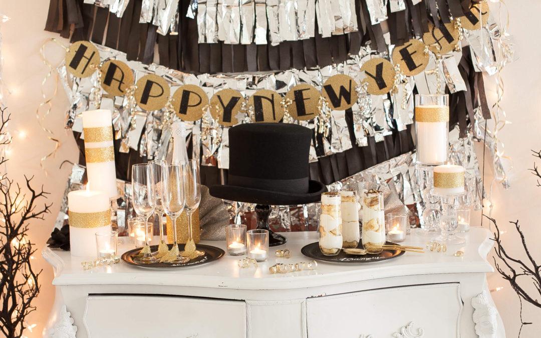 Decoreaza-ti casa de Revelion cu lumanari handmade