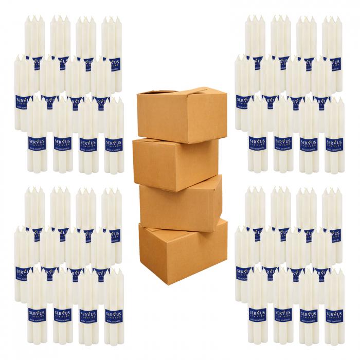 192 Lumanari Parfumate Roua Diminetii 2,2*22cm 1