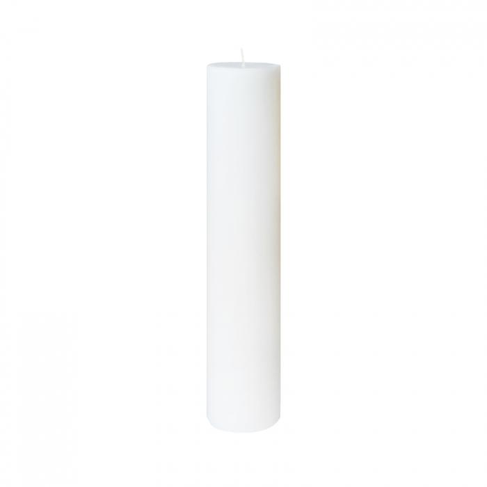 Bax 24 Lumanari Botez H30cm D5,5cm 2