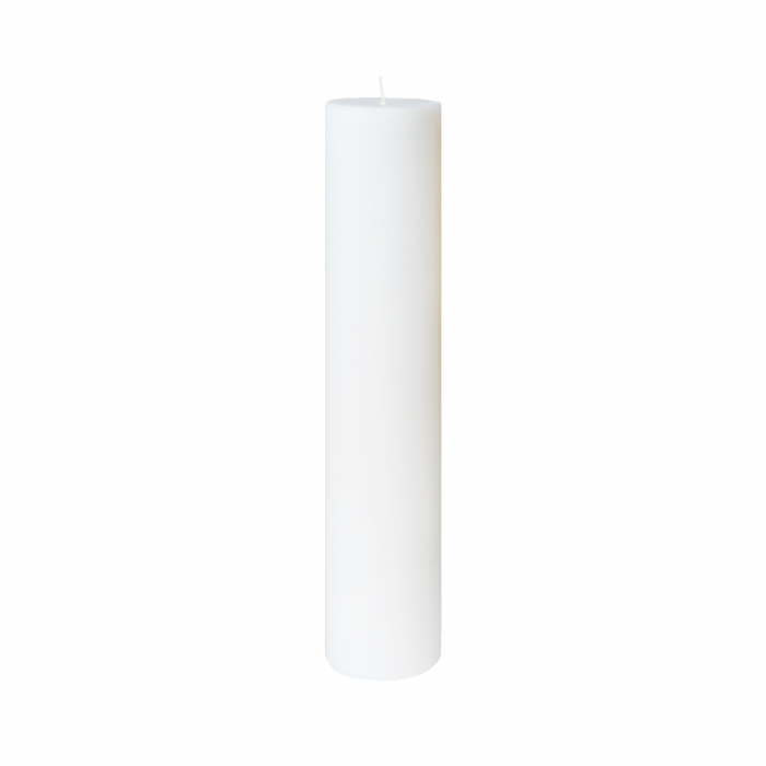 Bax 24 Lumanari Nunta H40cm D5,5cm 1