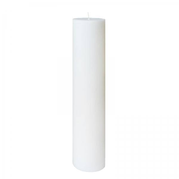 Lumanare Botez H60cm D7cm [0]