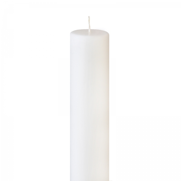 Set 2 Lumanari Nunta H70cm D5,5cm [1]
