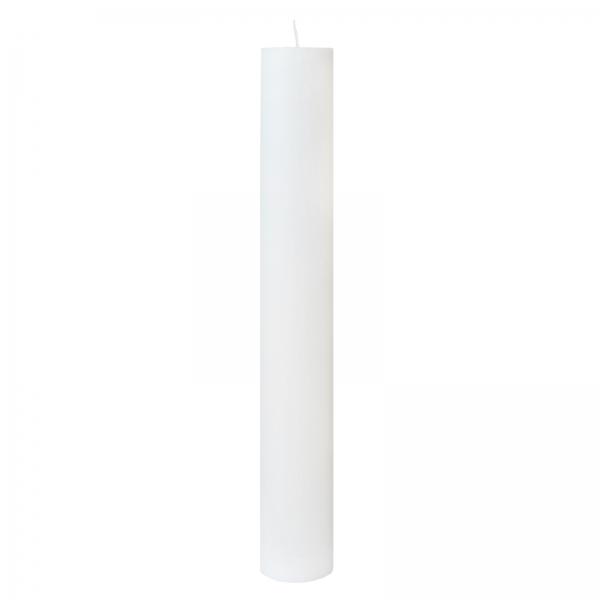 Set 6 Lumanari Botez H40cm D5,5cm 1