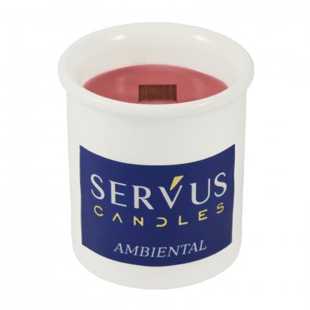 48 Lumanari Parfumate Ambiental cu fitil din lemn2