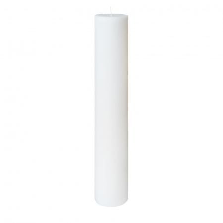 Bax 24 Lumanari Botez H35cm D5,5cm [2]