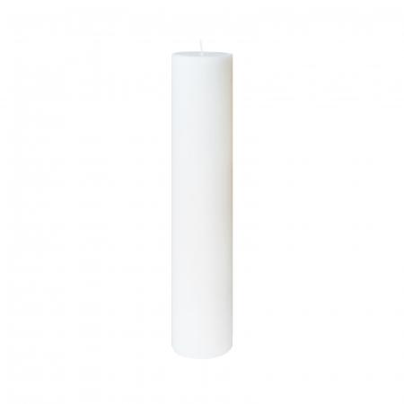 Bax 24 Lumanari Nunta H40cm D5,5cm1