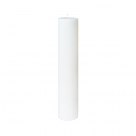 Lumanare Botez H25cm D5,5cm [0]