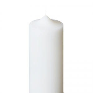 Lumanare Nunta / Botez, H=35cm d= 5,5cm0