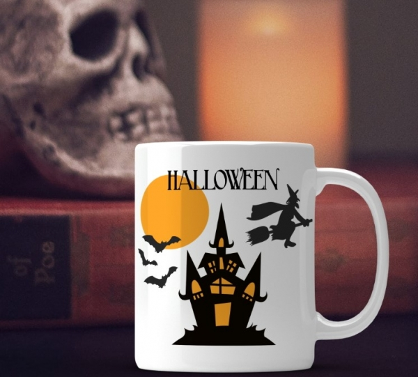 Cana - Halloween cu Vrajotoare [0]