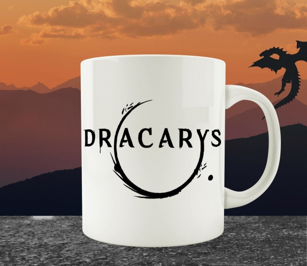 Dracarys - Cana Game Of Thrones 0