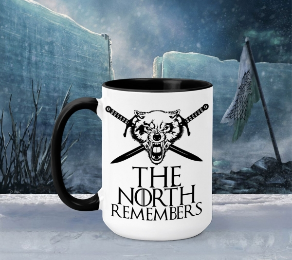 Cana Game of Thrones - The North Remembers 0