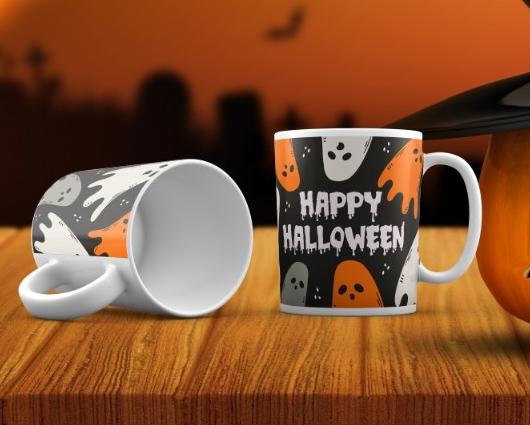 Cana - Happy Halloween 2 0