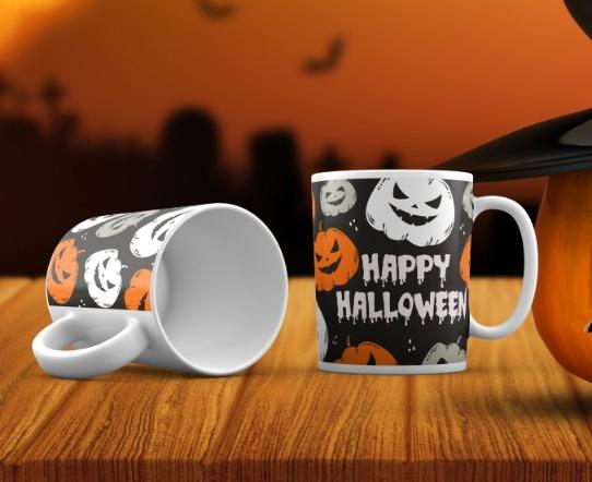 Cana - Happy Halloween 0