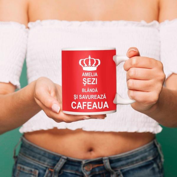 Cana personalizata - Sezi Blanda [0]