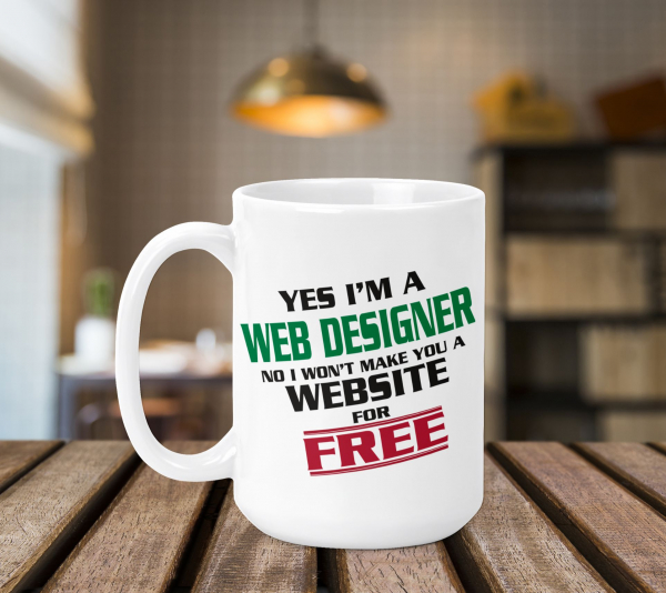 Cana Personalizata - Web Designer Not For Free 0
