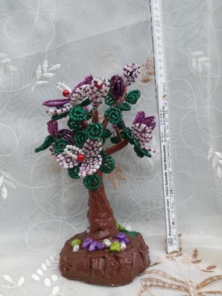 Copacel decorativ Feng Shui M26 0
