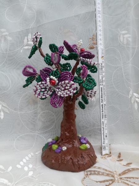 Copacel decorativ Feng Shui M26 1