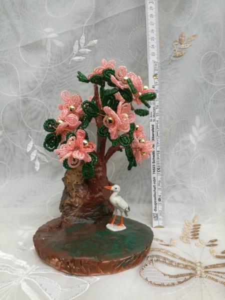 Copacel decorativ Feng Shui M40 1