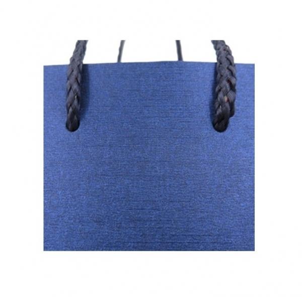 Cutie Cu Manere Pentru Cana - Albastru 1