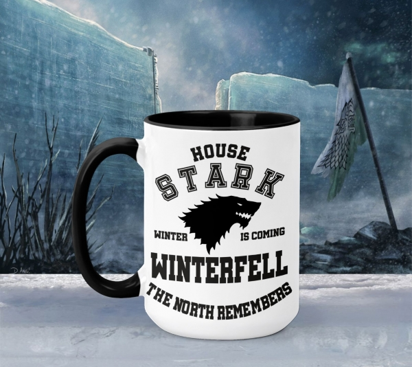House Stark - Cana Game Of Thrones 0