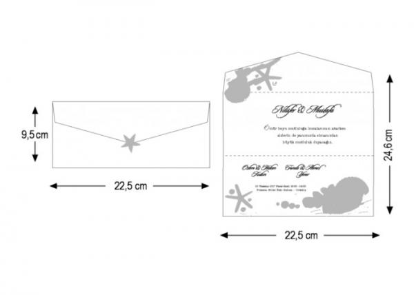 Invitatie Botez cod 2701 3