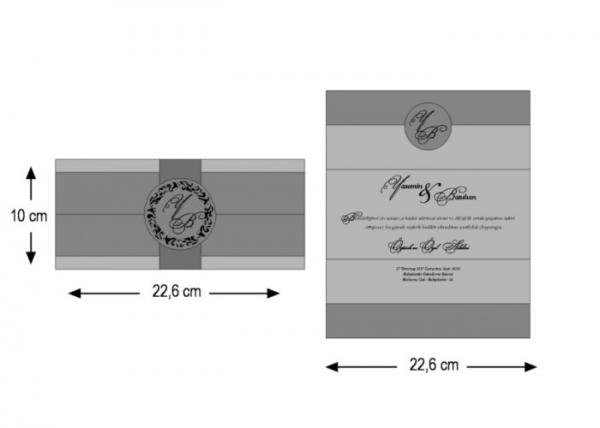 Invitatie Botez cod 2708 3