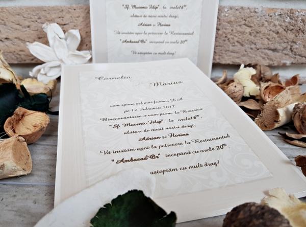Invitatie Botez cod 2684 1