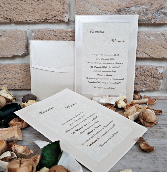 Invitatie Botez cod 2684 0