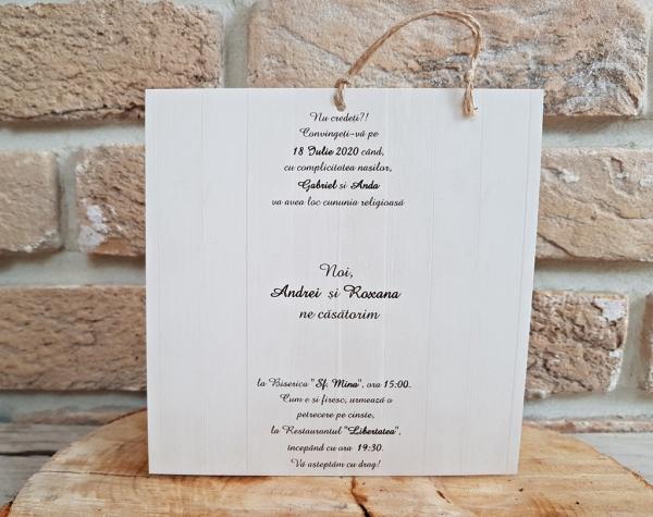 Invitatie cod 2775 1
