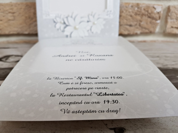 Invitatie cod 2754 3
