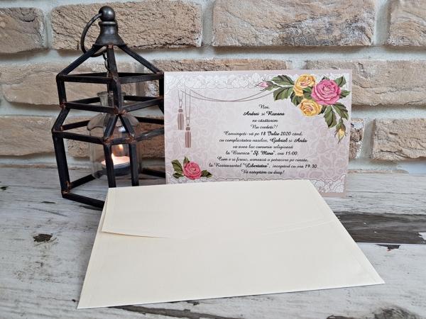 Invitatie cod 2744 2