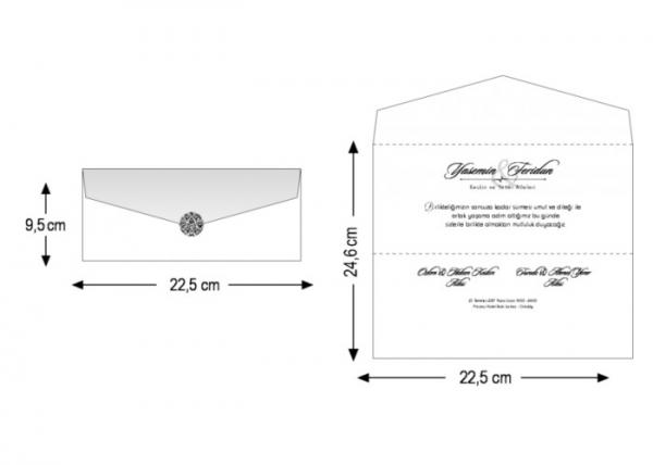 Invitatie cod 2663 3