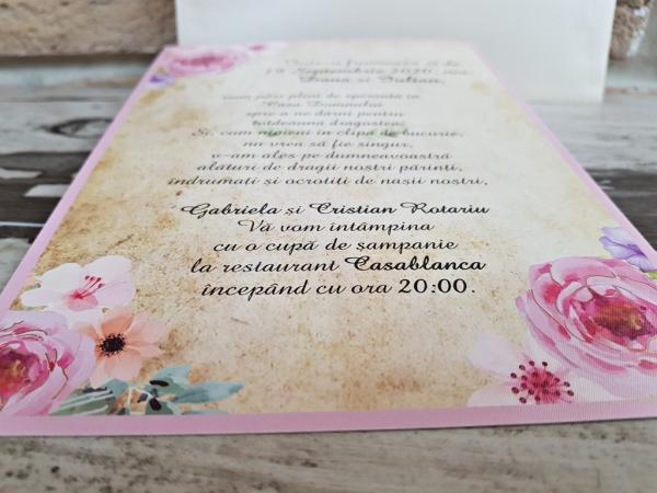 Invitatie cod 2746 3
