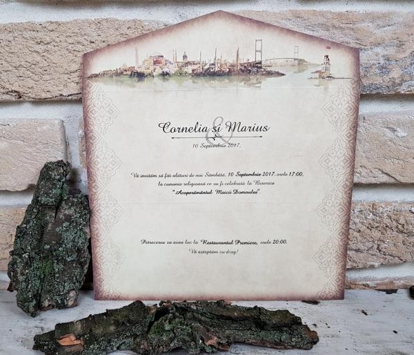 Invitatie cod 2664 1
