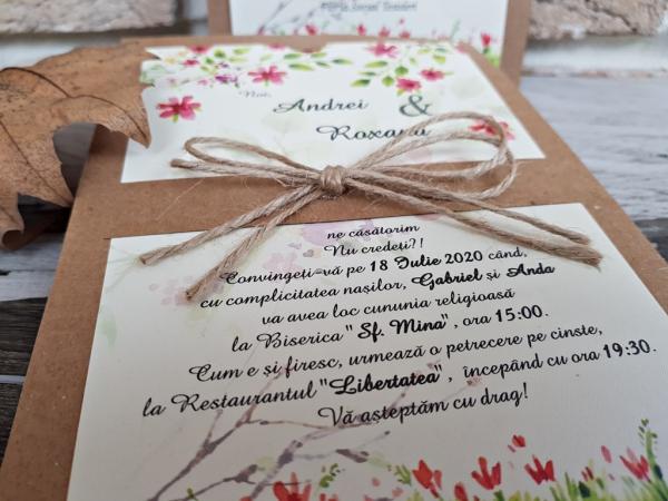 Invitatie cod 2766 3